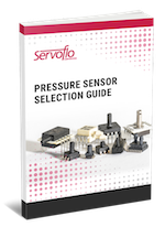 Learn How to Pick a Pressure Sensor!
