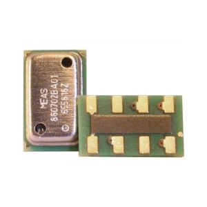 Integrated Pressure, Temperature & Humidity Sensor MS8607