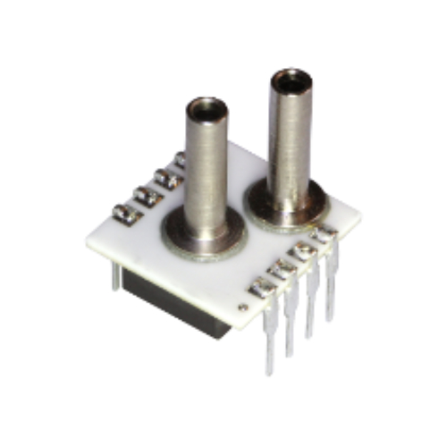 Pressure Sensor AMS5105 With Switching Outputs
