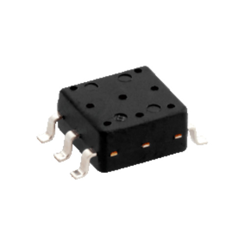 AG3xF Absolute Pressure Sensor Replaces XFAM